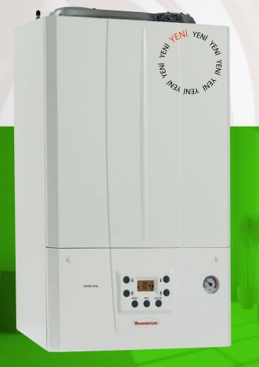 VİCTRİX TERA PLUS 24Kw